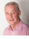 Bill Harvey, Elders Real Estate - Victor Harbor