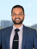 Krishan Maharaj, Chidiac Realty Sales - WENTWORTH POINT
