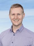 Joshua Markham, McGrath Estate Agents - COFFS HARBOUR