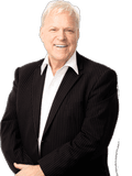 Hank Petrusma, EIS Property - Hobart