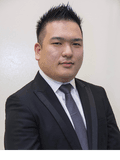 Wilson Wong, Century 21 Shore Real Estate - St Leonards