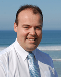 Andrew Brown, Surf Coast Realestate - Anglesea