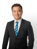 Dicky Kwok, Harcourts - Thomastown