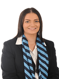 Alexia George, Harcourts Rowville - ROWVILLE