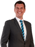 Shane King, Harcourts - North Geelong