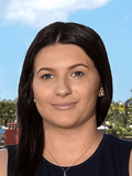 Chloe Bushnell, McGrath - BUDERIM