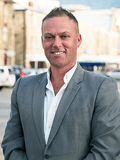 George Self, Charlotte Peterswald For Property Sales - Battery Point