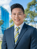 Ryan Chow, Ray White - Bankstown