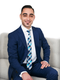 Adrian Sposato, Sweeney Estate Agents - Caroline Springs