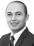 Ali Zavari, Ray White - Parramatta