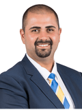 Levent Topcu, YPA Estate Agents - Craigieburn