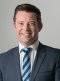 Troy Pullar, Harcourts - Carrum Downs