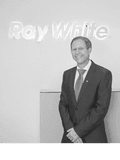 Brad Ferguson, Ray White - Caloundra
