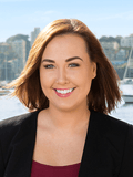 Meg Moynihan, Ray White - Double Bay