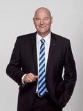 Gary Stewart, Harcourts - Ballarat