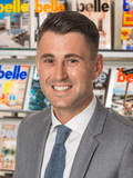 Dragan Balaban, Belle Property - Wollongong