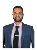 Krishan Maharaj, Chidiac Realty Sales