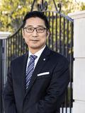 Lawrence Zhu, RT Edgar  - Carlton