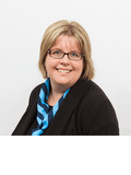 Lynda Woolley, Harcourts - North East