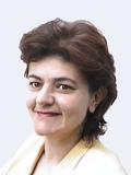 Mary Yapoudjian,