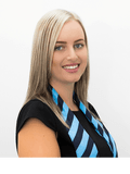 Paige Smith, Harcourts - Hervey Bay