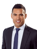 Michael Torcasio, Galldon Real Estate - Melbourne