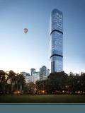 Brisbane Skytower,