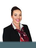 Lauren Evans, Wiseberry Robina - Varsity lakes