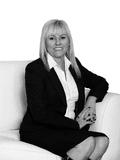 Roz Reynolds, Di Jones Investment Management