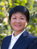 Nancy Zhang, Ray White - Carlingford