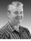Gary Barrett,