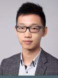 Eddie Zhu, GrandSky Group - Melbourne