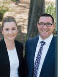 Tim Heffernan and Ashleigh Hamilton, Arena Property Agents - UPPER MOUNT GRAVATT