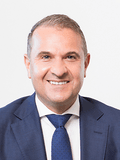 Orlando Petruccelli, Barry Plant - Doncaster East