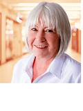 Judy Menasse, Seachange Realty Rent Shop - Mandurah