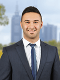 Dean Caramia, Greg Hocking Elly Partners - Williamstown
