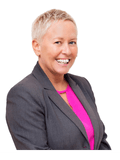 April Crossen, UC IT Realty  - Coomera Waters/Coomera