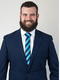 Ben Kingsberry, Harcourts Kingsberry  - Townsville