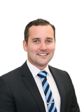 Drew Crump, Harcourts Solutions