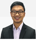 Jason Lee, Cale Property Agents - EPPING
