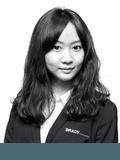 Macy Li, Brady Residential - MELBOURNE