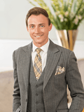 Rhys Gebethner, Harcourts WILLIAMS - RLA 247163