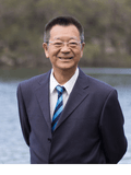 Patrick Lam, Harcourts Shire Living - Kirrawee