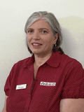 Donna Gibson,
