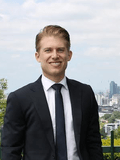 Peter Evans, Ray White City Precinct Brisbane - BRISBANE CITY