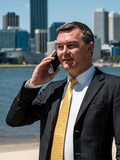 Brent Compton, Ray White South Perth