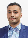Elie Haidamous, hockingstuart - Richmond Pty Ltd