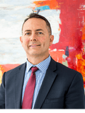 Darrin Smith, Community First Real Estate - Liverpool