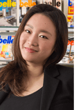 Gloria Zhang, Belle Property - Pyrmont
