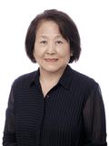 Sandy Liu Talbot,